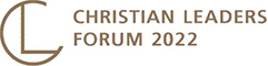 CHRISTIAN LEADERS FORUM 2019